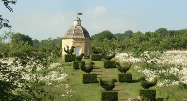Rockcliffe Gardens, Upper Slaughter