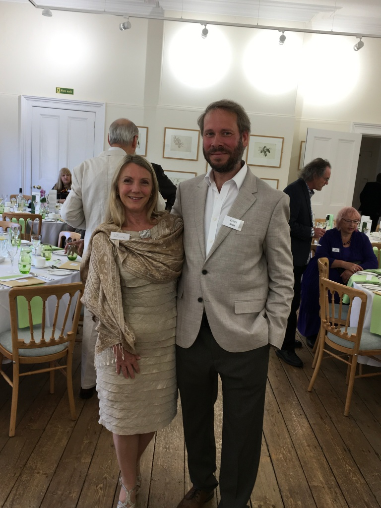 The Kew Guild Annual Dinner 2019