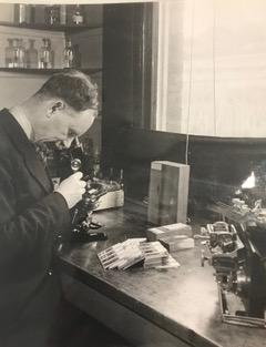 Dr. Charles Metcalfe